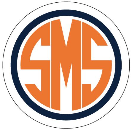 SMS PTO SOS 2018-19 Sticker